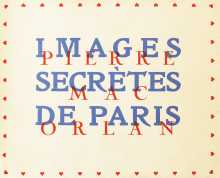 Images secretes cover